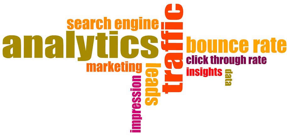 analytics search SEO Professionals